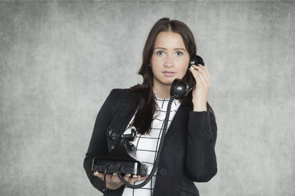 'This is a Final Notice From The IRS' Phone Scam, and Other Warnings From Skylar Dubrow CPA