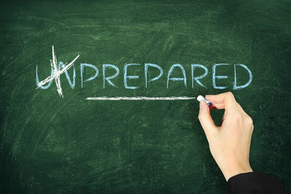 Skylar Dubrow CPA's 3 Essential Areas For Disaster Planning